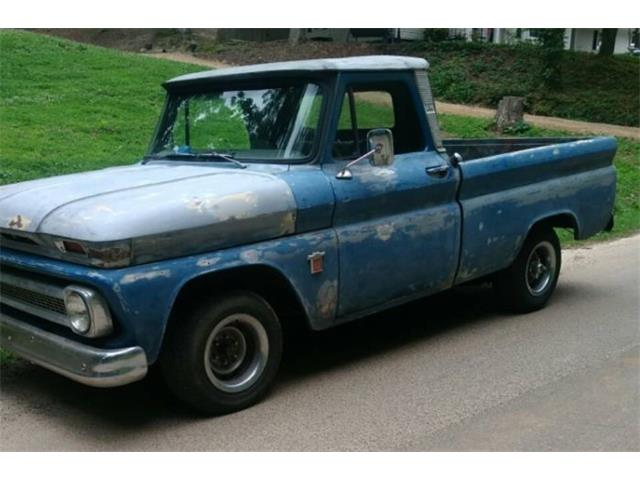 1964 Chevrolet C10 for Sale on ClassicCars com on