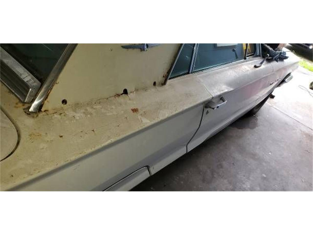 Large Picture of '64 Thunderbird - QHVT