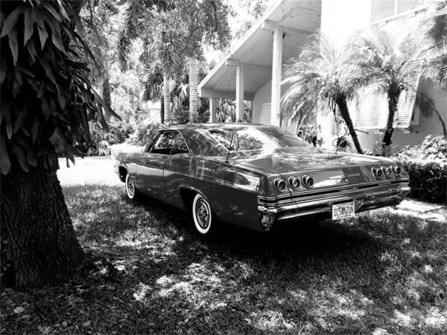 Picture of '65 Impala - QHVV