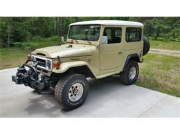 Picture of '82 Land Cruiser FJ40 - QHVZ