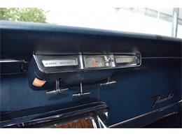 Picture of '66 Thunderbird - QHWI