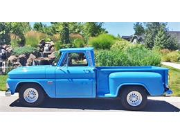 Picture of 1966 C10 located in Cadillac Michigan - $39,495.00 Offered by Classic Car Deals - QHWJ