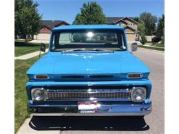 Picture of Classic '66 Chevrolet C10 - QHWJ