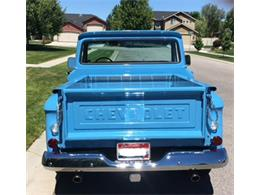 Picture of '66 Chevrolet C10 located in Cadillac Michigan Offered by Classic Car Deals - QHWJ