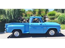Picture of Classic '66 C10 located in Cadillac Michigan Offered by Classic Car Deals - QHWJ
