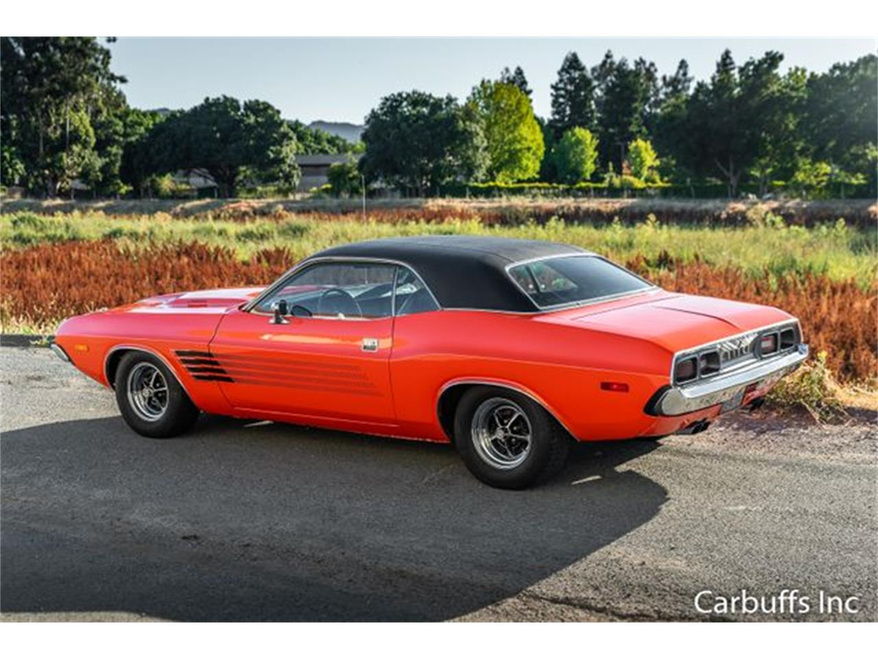 Large Picture of '73 Challenger - QDK2