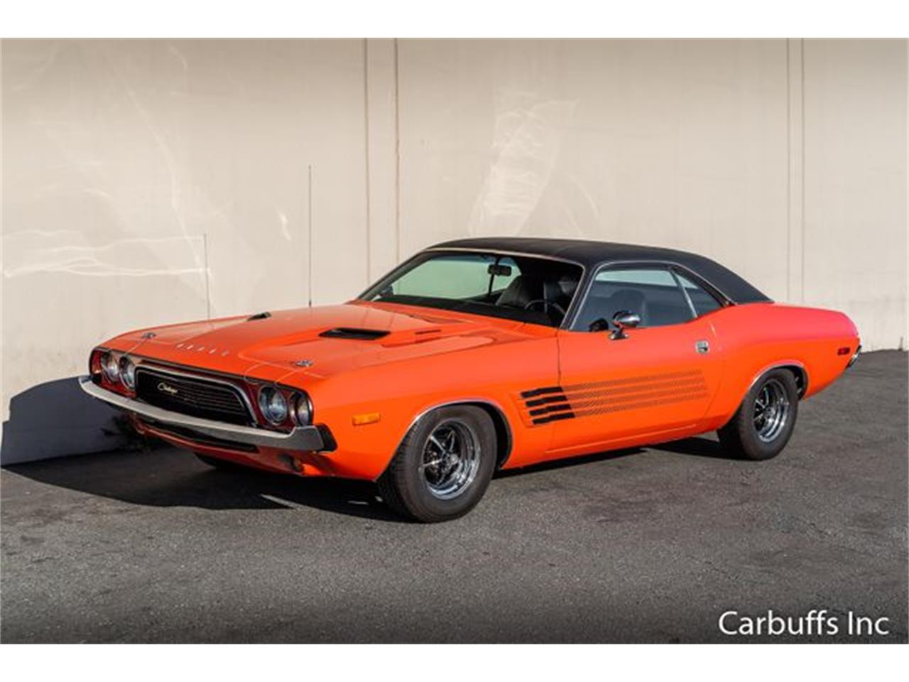 For Sale: 1973 Dodge Challenger in Concord, California