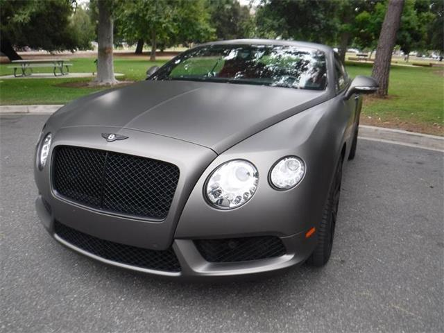 Picture of '13 Continental - QHXB