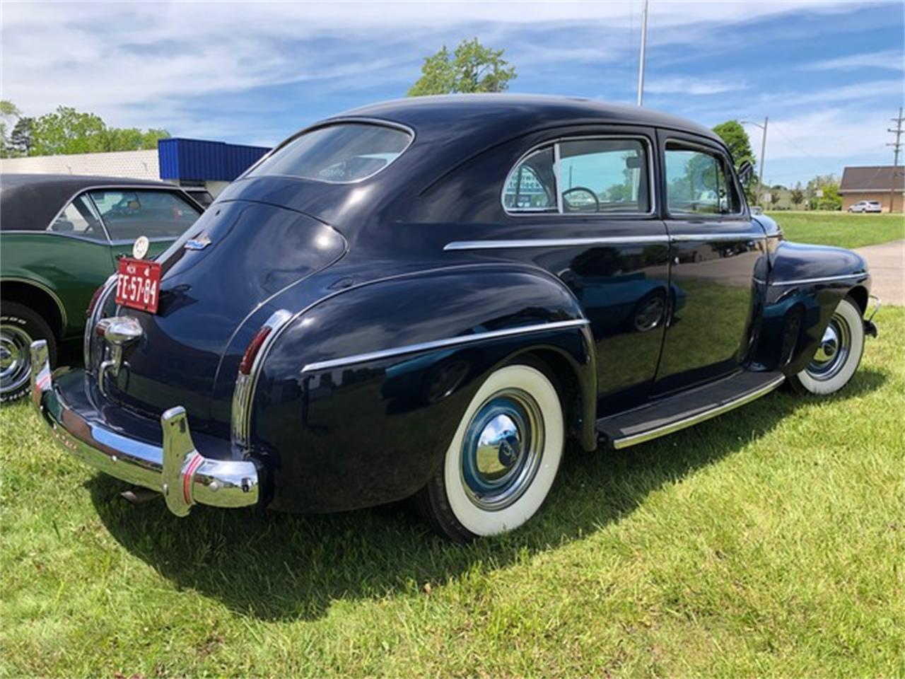 Large Picture of '41 Custom - QHXJ