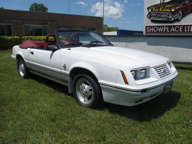 Picture of '84 Mustang - QHXM