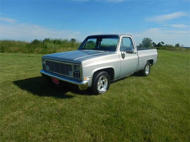 Picture of '81 C/K 10 - QHY2