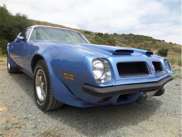 Picture of '74 Firebird Formula - QHYF