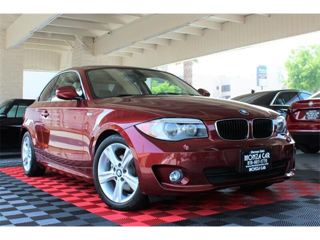 Picture of '13 1 Series located in California Offered by  - QHYQ