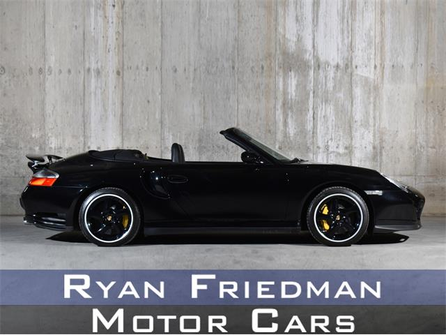 Picture of 2005 Porsche 911 - $76,900.00 Offered by  - QHYV