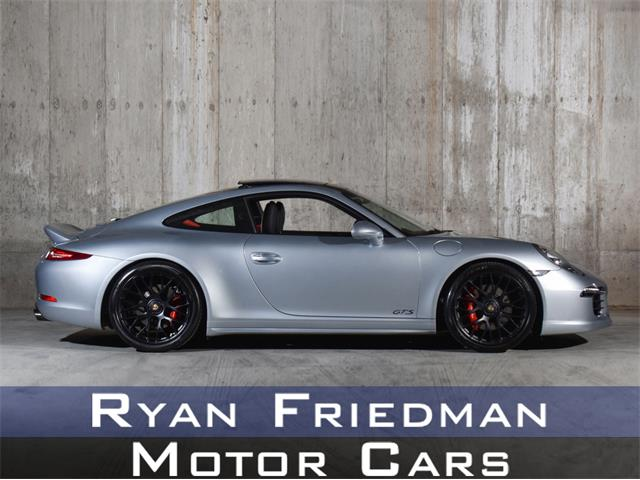 Picture of 2016 Porsche 911 located in New York - $112,900.00 - QHYY