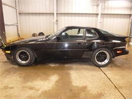 Picture of 1985 Porsche 944 located in Bedford Virginia - QDKB