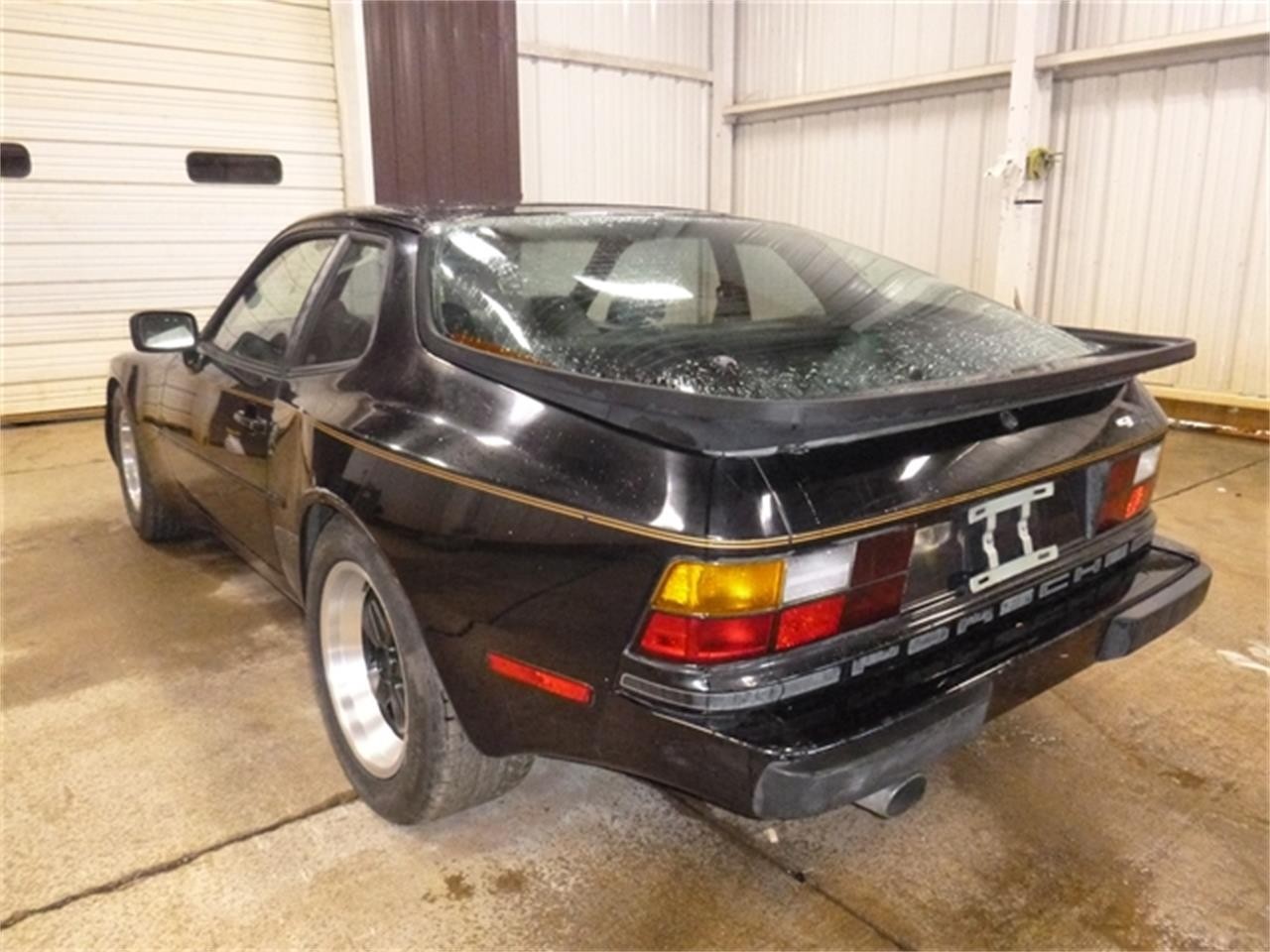 Large Picture of 1985 Porsche 944 located in Bedford Virginia - $3,795.00 Offered by East Coast Auto Source - QDKB
