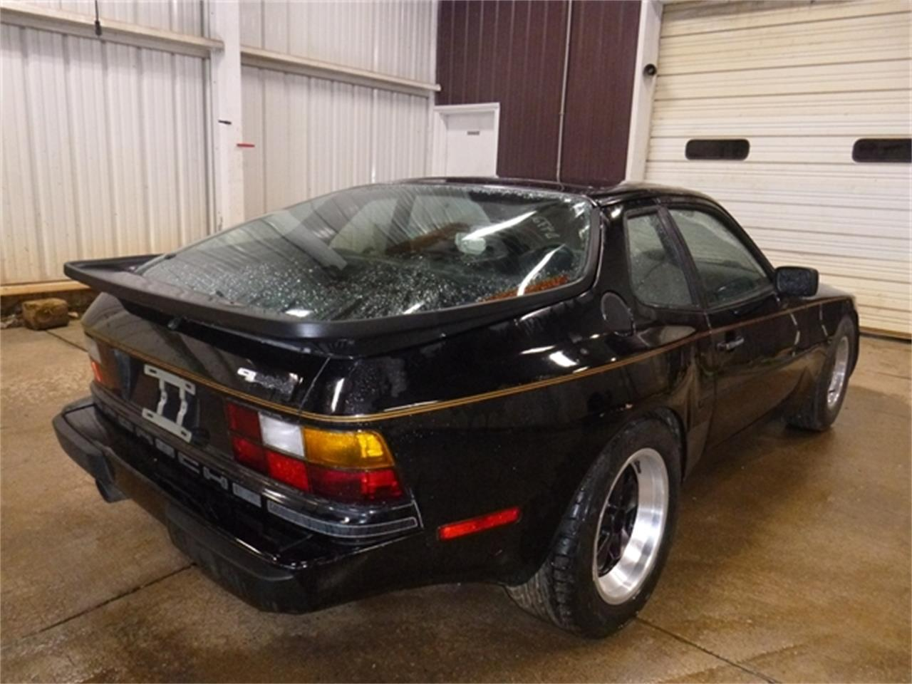Large Picture of 1985 944 - $3,795.00 Offered by East Coast Auto Source - QDKB