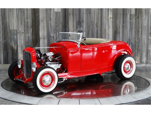 Picture of 1932 Ford Highboy - $29,999.00 - QHZ9