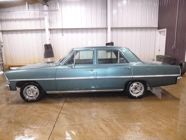 Picture of 1967 Chevrolet Nova - $4,795.00 - QHZH