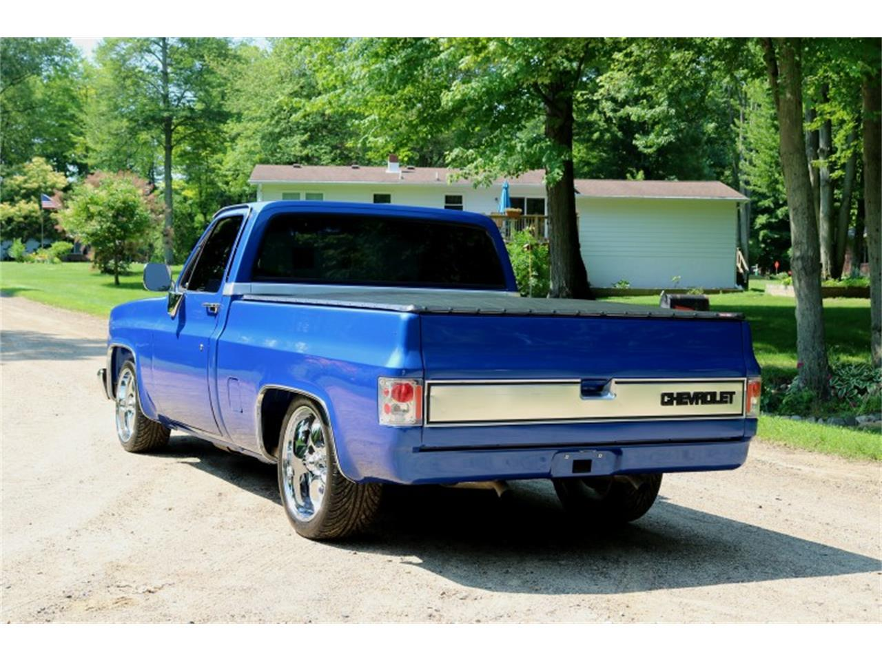 Large Picture of '86 C10 - QI00