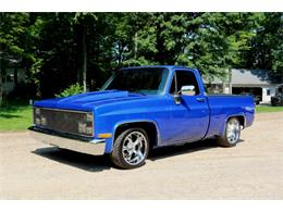 Picture of '86 C10 - QI00
