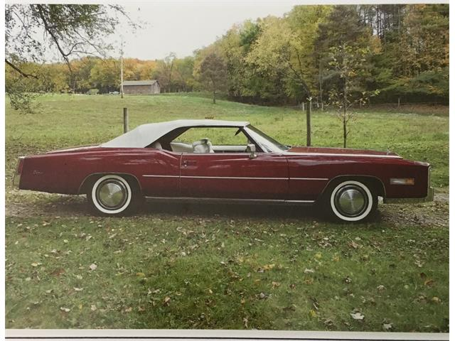 Picture of '75 Eldorado - QI01