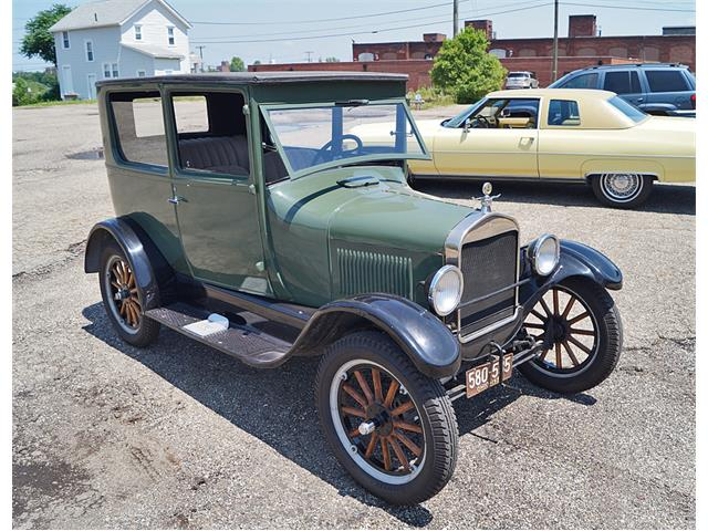 Picture of '26 Model T - QI06