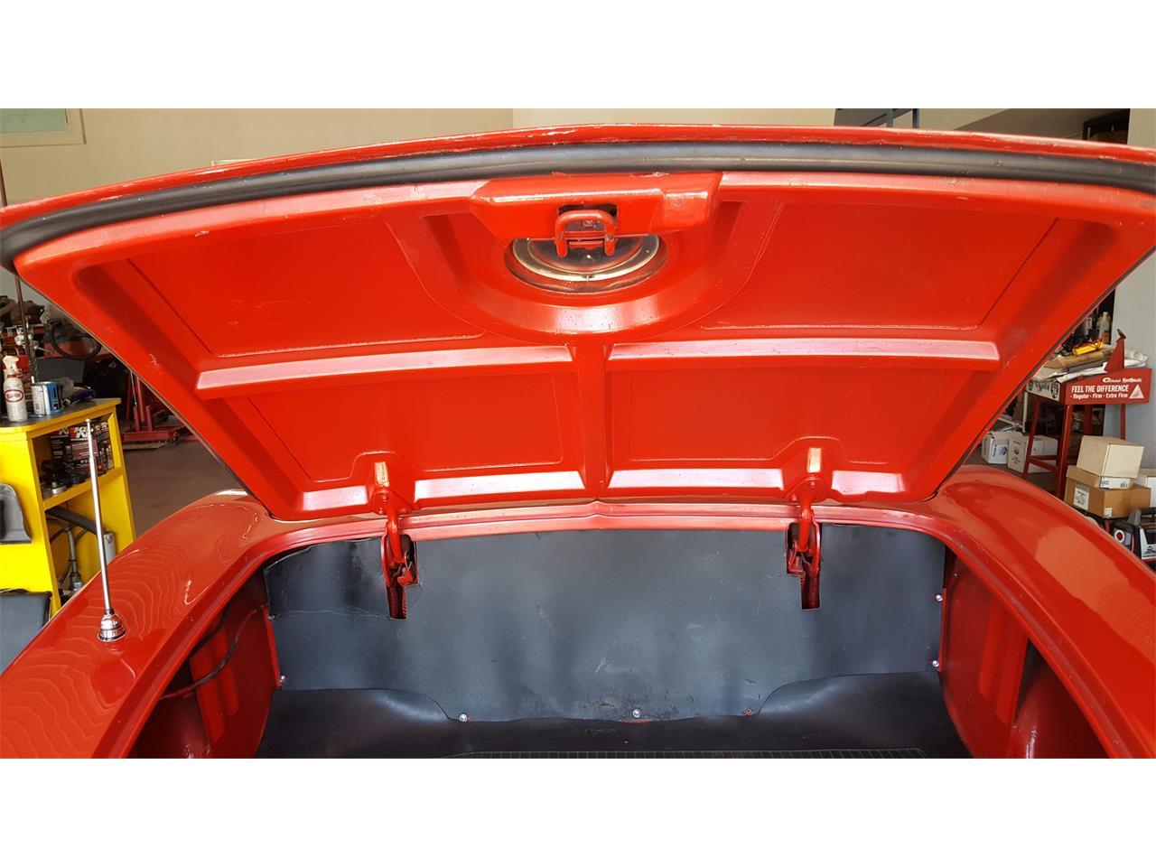 Large Picture of '61 Corvette - QI07