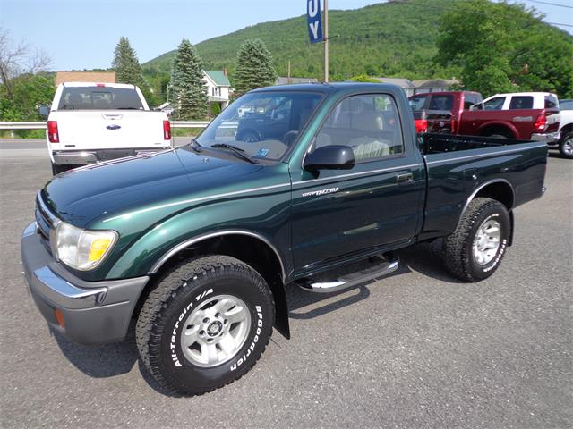 Picture of '00 Tacoma - QI09