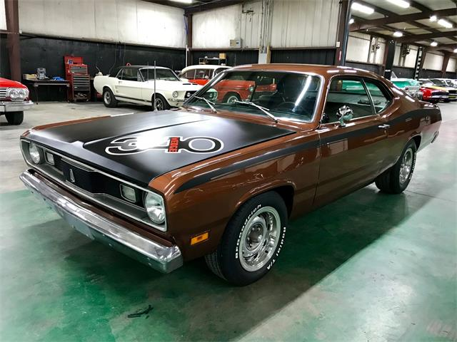 Picture of '71 Duster - QI0C