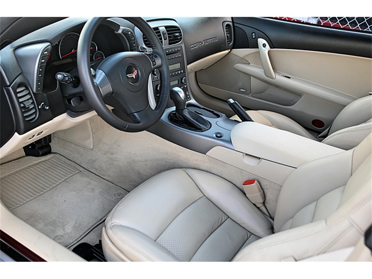 Large Picture of 2007 Corvette located in Pennsylvania - $36,900.00 Offered by Coffee's Sports and Classics - QD4G