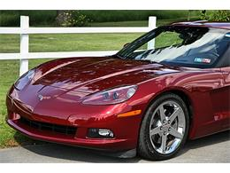 Picture of '07 Corvette located in Pennsylvania - $36,900.00 Offered by Coffee's Sports and Classics - QD4G