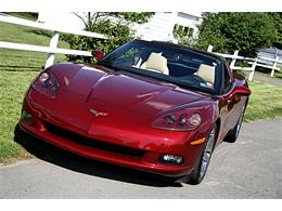 Picture of '07 Corvette Offered by Coffee's Sports and Classics - QD4G