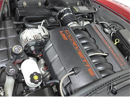 Picture of '07 Corvette located in Pennsylvania - QD4G