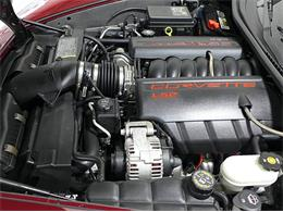 Picture of '07 Chevrolet Corvette located in Pennsylvania Offered by Coffee's Sports and Classics - QD4G