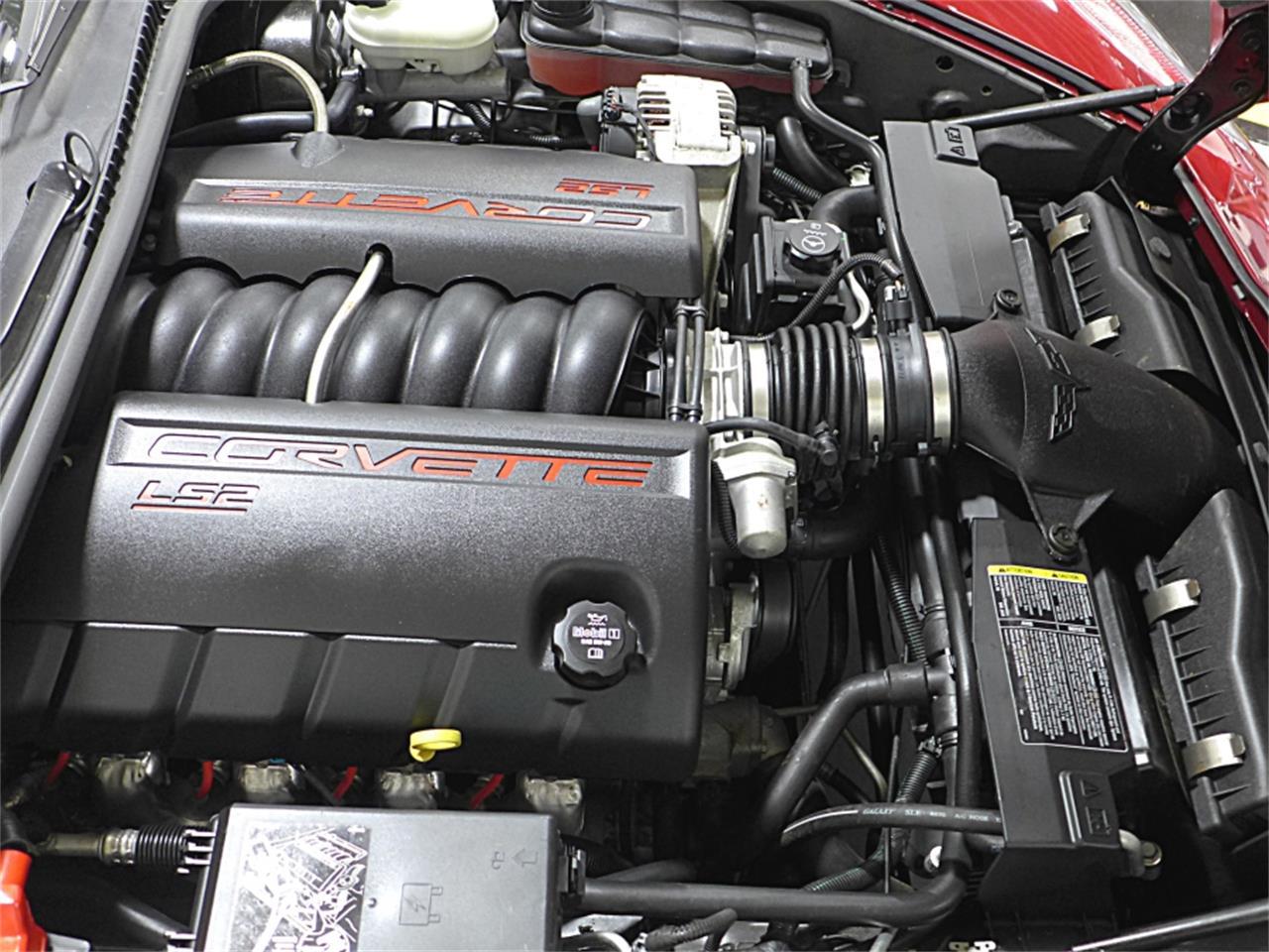 Large Picture of 2007 Corvette located in Pennsylvania - QD4G