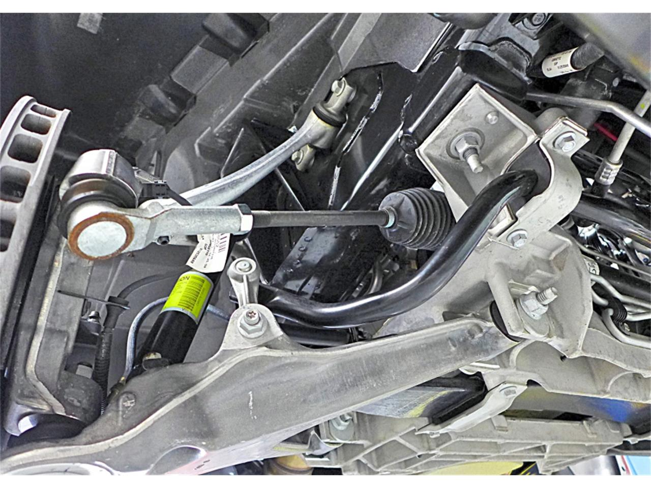 Large Picture of '07 Corvette - QD4G
