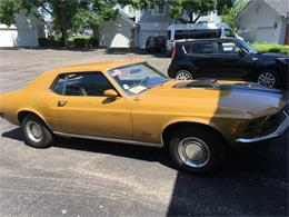Picture of '70 Mustang - $20,000.00 Offered by a Private Seller - QI0M