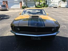 Picture of 1970 Mustang located in Illinois Offered by a Private Seller - QI0M