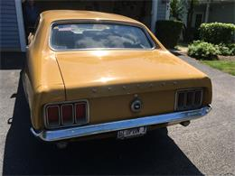 Picture of Classic '70 Ford Mustang - $20,000.00 - QI0M