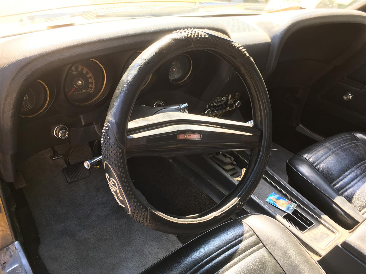 Large Picture of '70 Mustang located in Illinois - $20,000.00 - QI0M