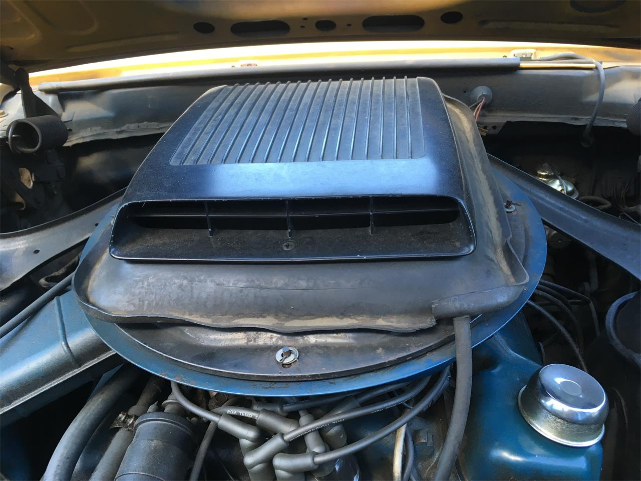 Large Picture of '70 Mustang located in Illinois - $20,000.00 Offered by a Private Seller - QI0M