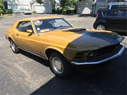 Picture of '70 Mustang - $20,000.00 - QI0M