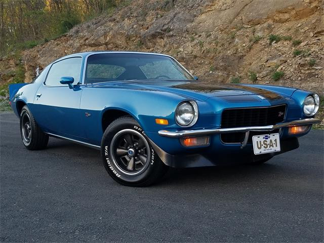 Picture of '70 Camaro Z28 - QI0S