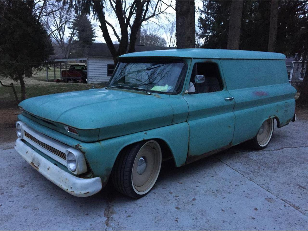 Large Picture of Classic '66 C10 located in Ohio - $12,900.00 - QI0X