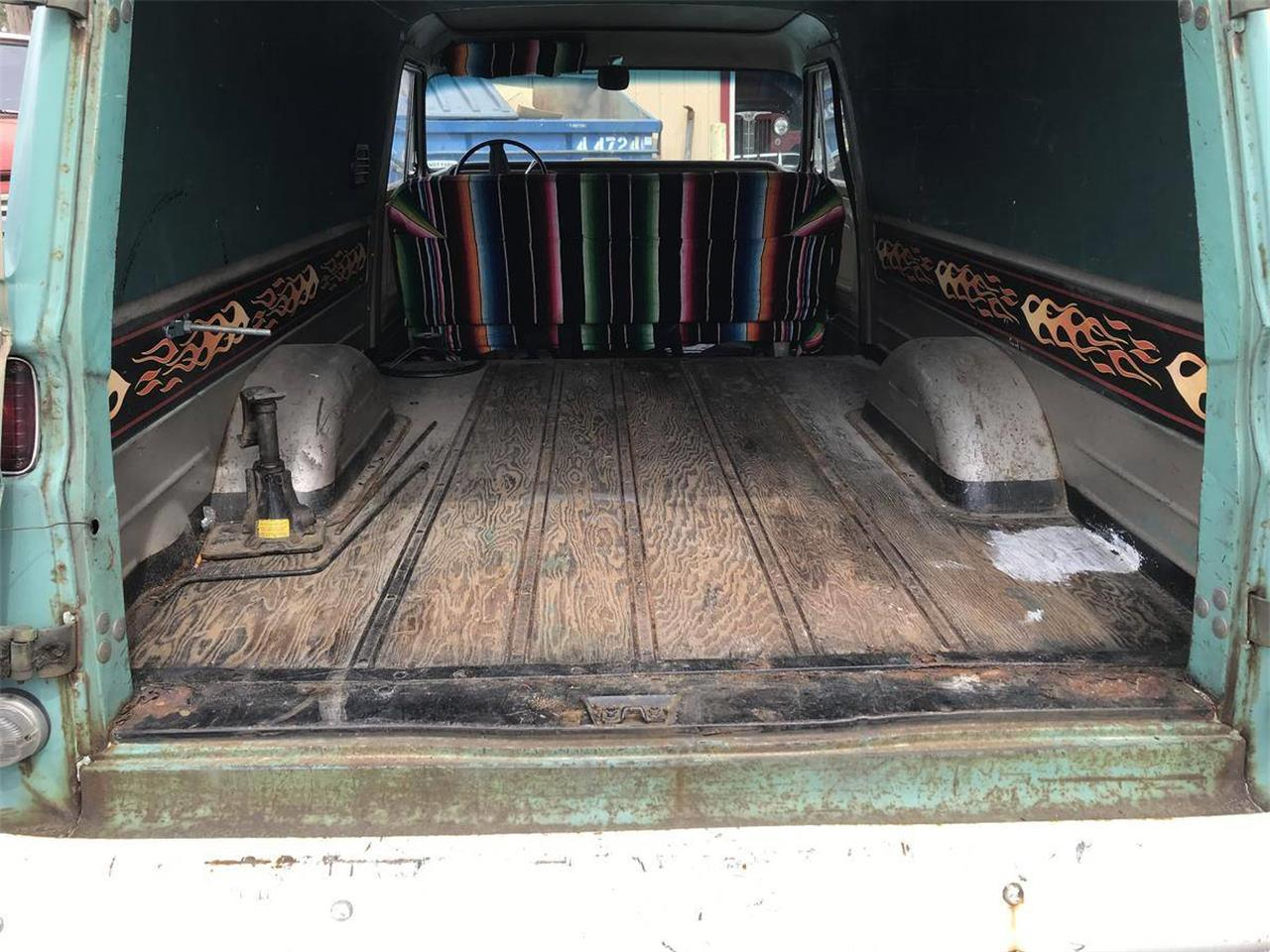 Large Picture of Classic 1966 C10 Offered by Phil Stalling Classic Cars - QI0X