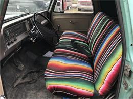 Picture of 1966 Chevrolet C10 located in Ohio - $12,900.00 - QI0X