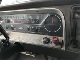 Picture of 1966 C10 located in Ohio - QI0X