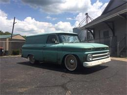 Picture of '66 C10 - QI0X